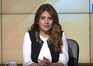 برنامج رأى عام حلقة الإثنين 1-1-2018 نوران حسان