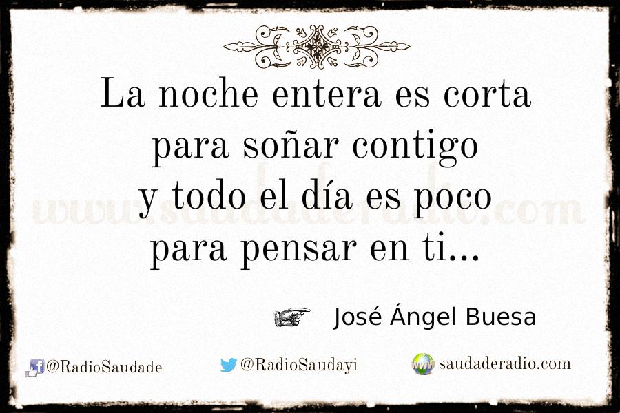 Balada Del Loco Amor José ángel Buesa