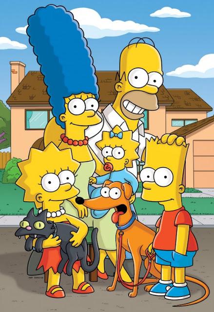 ¡Adiós a los Simpson! al llegar a la temporada 30