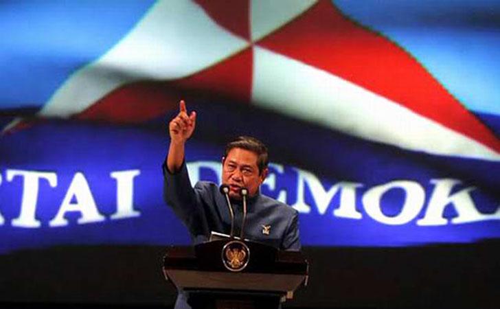 SBY dan Demokrat Tidak Akan Dukung Jokowi, Ini Sebabnya