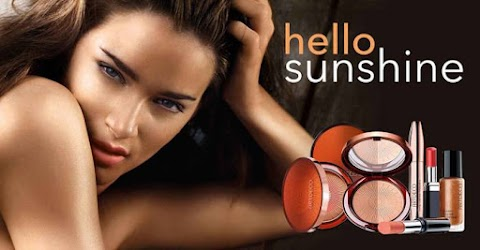 Artdeco Hello Sunshine Summer 2016 Collection