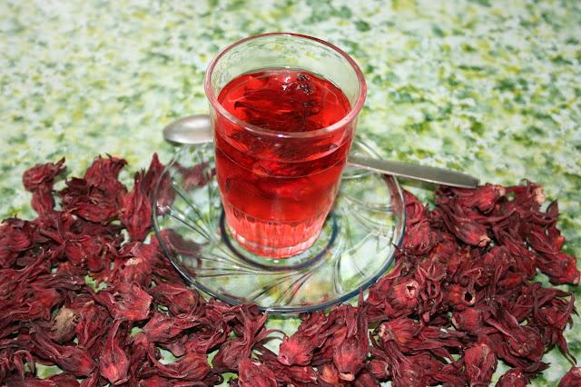 5 Efek Samping Bunga Rosella bagi Tubuh