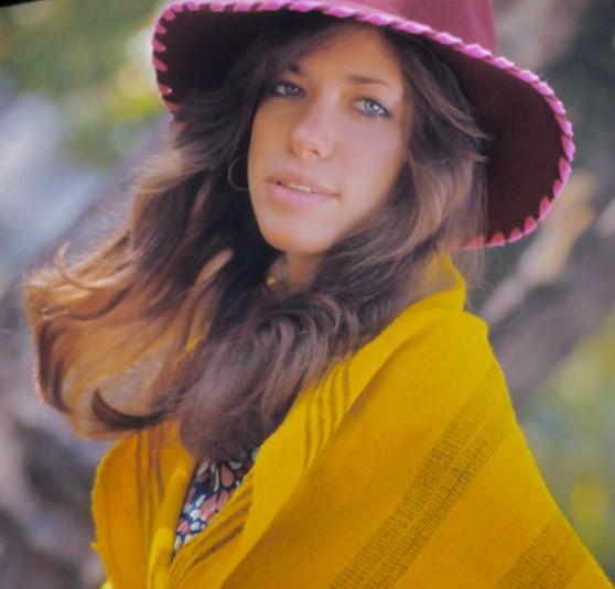 Album Covers: No Secrets (1972