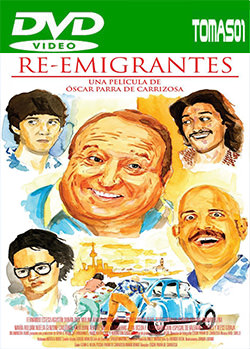 Re-emigrantes (2016) DVDRip