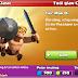 [Event] Tiệc Man Di cọc gỗ phá thành || Clash of clans