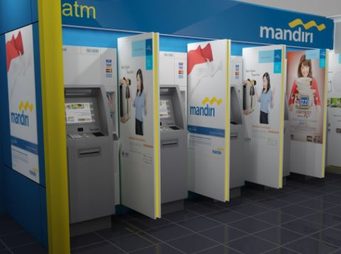 5 Lokasi Atm Bank Mandiri Setor Tunai Cdm Medan 4 Weeked Banking Informasi Perbankan