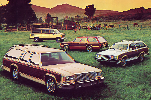 old cars canada 1979 ford station wagons. Black Bedroom Furniture Sets. Home Design Ideas
