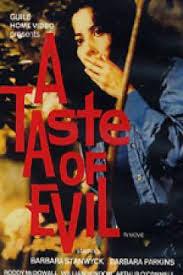 La Presencia del Diablo (1971) Terror con Barbara Stanwyck