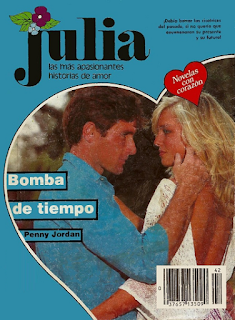 Penny Jordan - Bomba De Tiempo