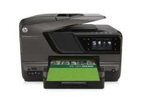 Принтер HP Officejet Pro 8600 Plus
