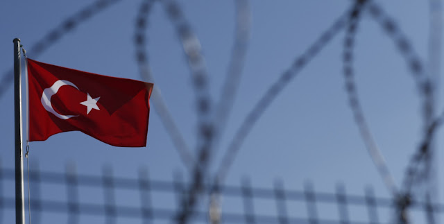 Θα είναι η Τουρκία ο επόμενος «αδύναμος κρίκος» σε Ευρώπη - Ασία;