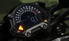 Begini Cara Merubah Jarum Takometer Kawasaki Z650