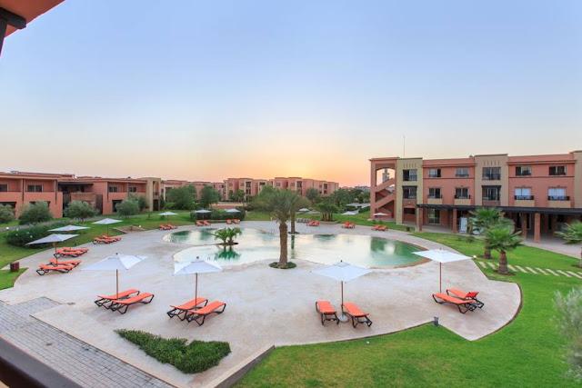 مؤسسة محمد السادس للنهوض بالأعمال الاجتماعية والتربية والتكوين تفتح أولى منتجعاتها السياحية لفائدة أسرة التعليم.