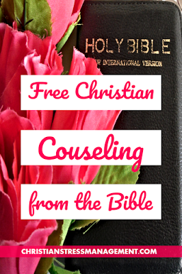 Free Christian Counseling from the Bible