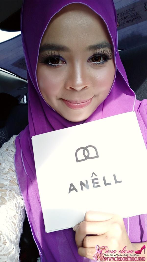 Aneel By Aznil Nawawi