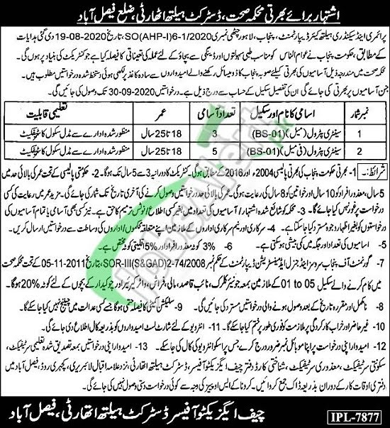 district-health-authority-dha-faislabad-jobs-2020-application