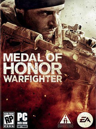 تحميل لعبة medal of honor warfighter برابط واحد مباشر