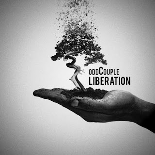 oddCouple - Liberation (2016) - Album Download, Itunes Cover, Official Cover, Album CD Cover Art, Tracklist