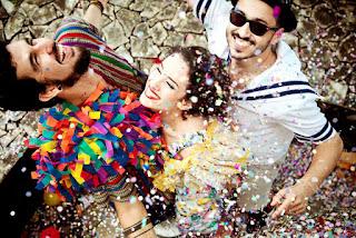 Carnaval: noite de mil amores