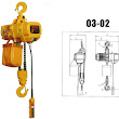 Making your work speedy with used electric chain hoists