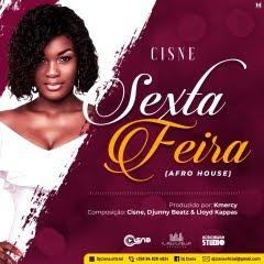 DJ Cisne - Sexta Feira (Prod. Kmercy) (Original Mix)