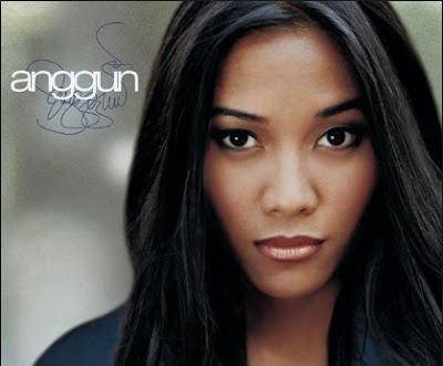 Download Lagu Anggun Anggun C Sasmi Lengkap Mp3 Full Album