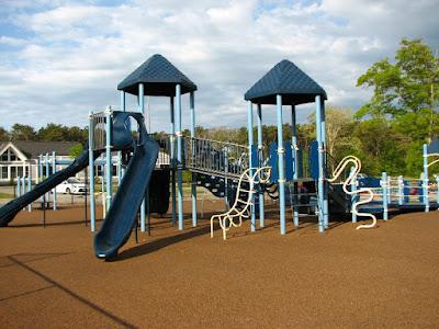 Eddy Elementary Playground