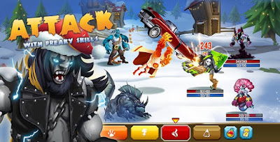 Monster Legends Mod Apk from android-apkdata.blogspot.com