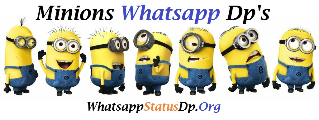 Best Images Of Minions Minions Hd Wallpapers Minions Whatsapp Dp
