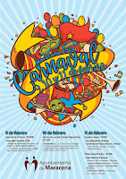 Maracena - Carnaval 2018