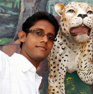 Ruwan Dileepa