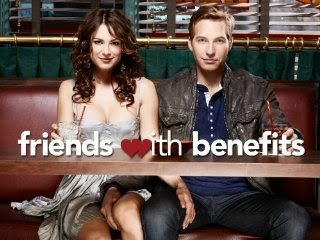 Friends With Benefits Serie