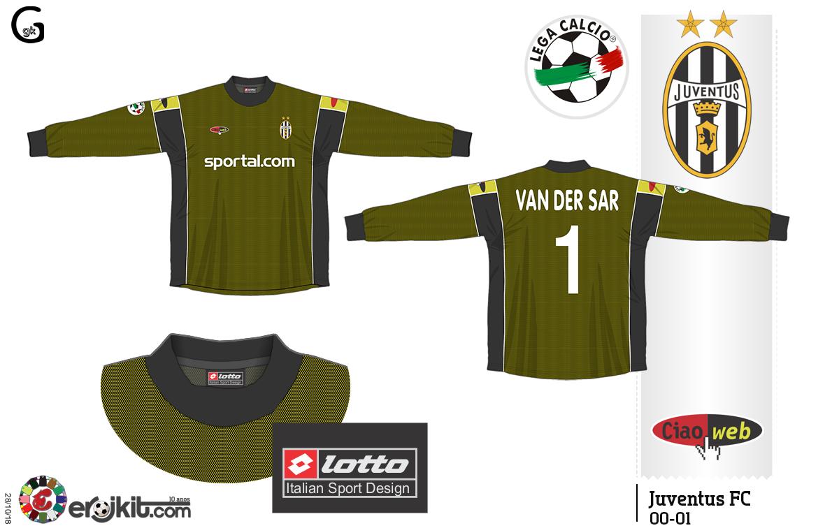 950b2ceec3 Esse é mais um dos kits que fiz das camisas que o goleiro holandês usou por  toda a sua carreira.