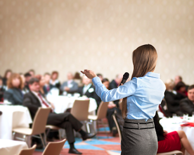 How to Captivate Your Audience as A Performer or Presenter