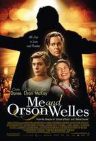Watch Me and Orson Welles Online Free in HD