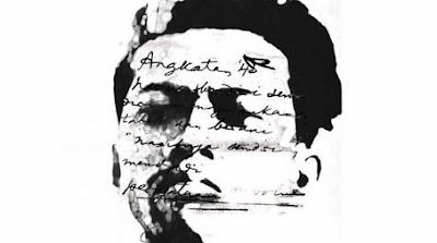 Contoh Majas Metafora dalam Puisi Chairil Anwar Terbaru dan Pembahasan