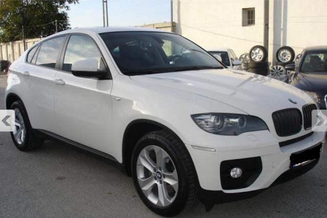 BMW X6 3.0 D SPORT FULL EXTRA, 246 BHP , JANUARY 2009 , 169800 KLM , 26600 €