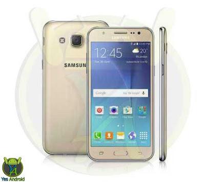 J500MUBU1APC2 Android 5.1.1 Galaxy J5 SM-J500M