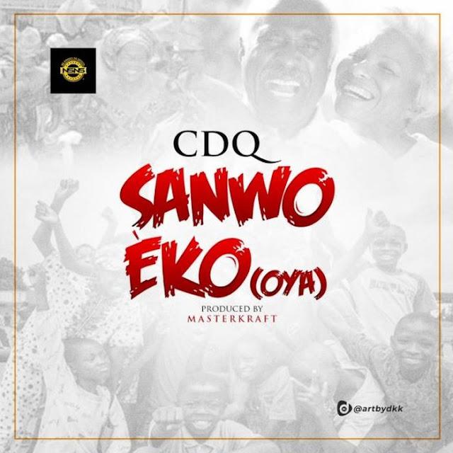 CDQ - Sanwo Eko