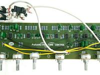 cara mengatasi tone control parametrik dengung jika di buka volumenya