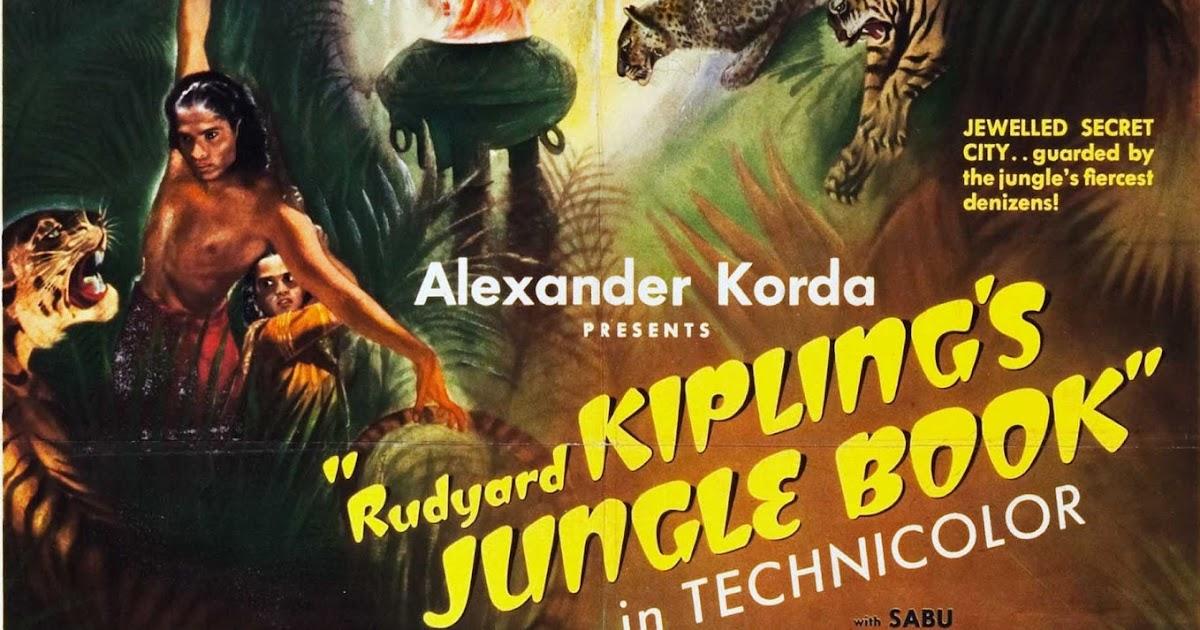 Kickass jungle book 2016
