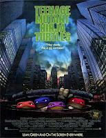Las Tortugas Ninja (1990)