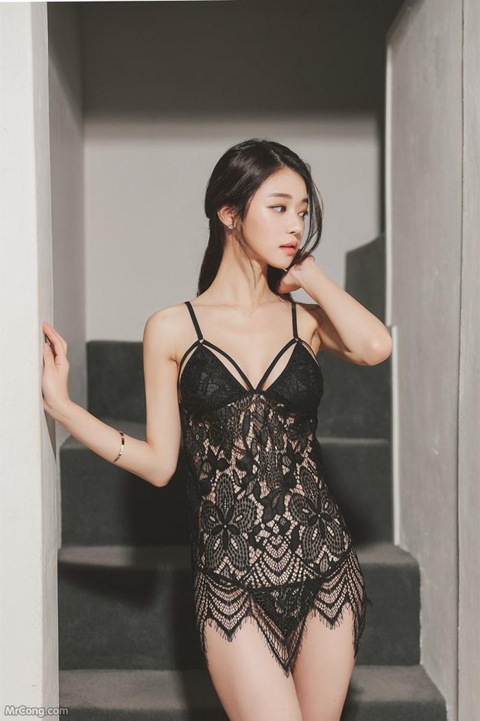 Image Korean-Model-Hee-012018-MrCong.com-085 in post Người đẹp Hee trong bộ ảnh nội y tháng 01/2018 (167 ảnh)