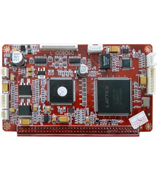 Sparepart Printhead Board Infiniti Epson DX5
