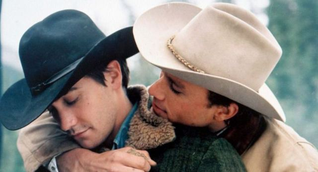 Brokeback Mountain, 2