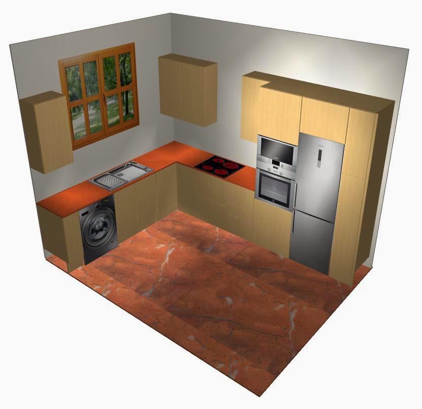 Lujoso Revisión De Software De Diseño De Cocinas 2013 Ideas ...