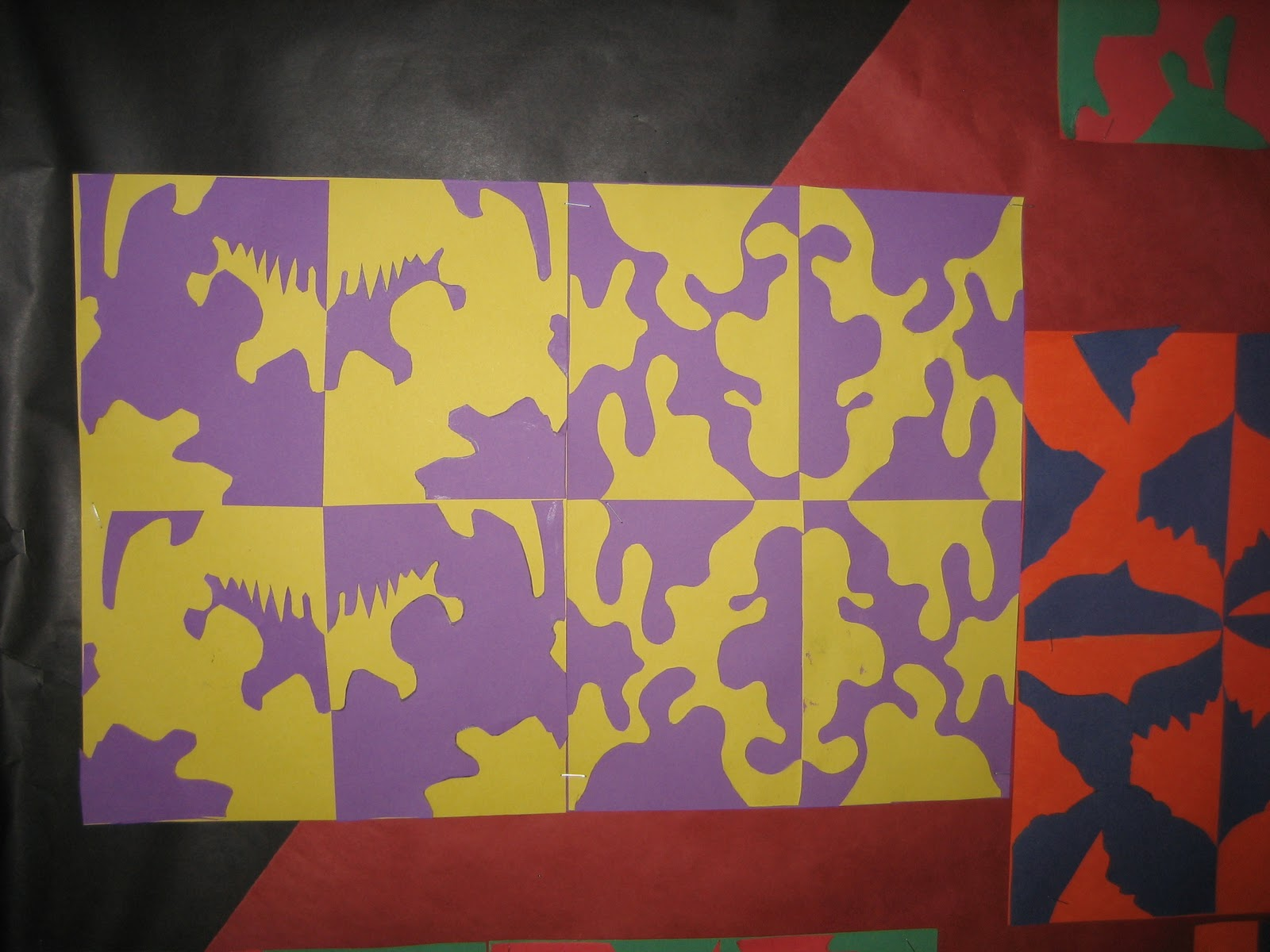 5th Grade Patterns Design Patterns