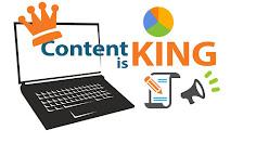 Seo Backlink hay Seo Content cái nào là quan trọng nhất!