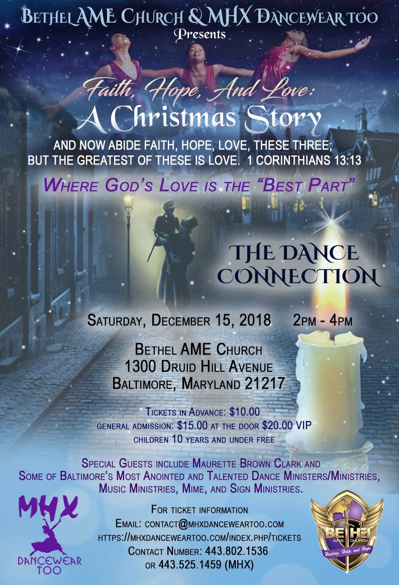 Christmas Story 2019 ARCHIVED) A Christmas Story play ~ DECEMBER 15, 2018 ~ Baltimore