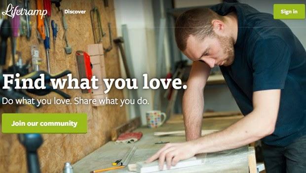 羨慕其他人的工作嗎? 來網路平台Lifetramp尋找不同體驗|數位時代